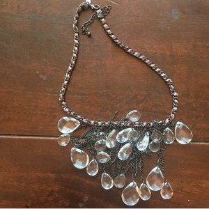 COPY - Forever 21 fashion necklace